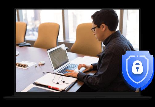 VPN لعمل